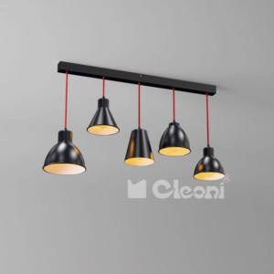 Batedor cleoni oświetlenie