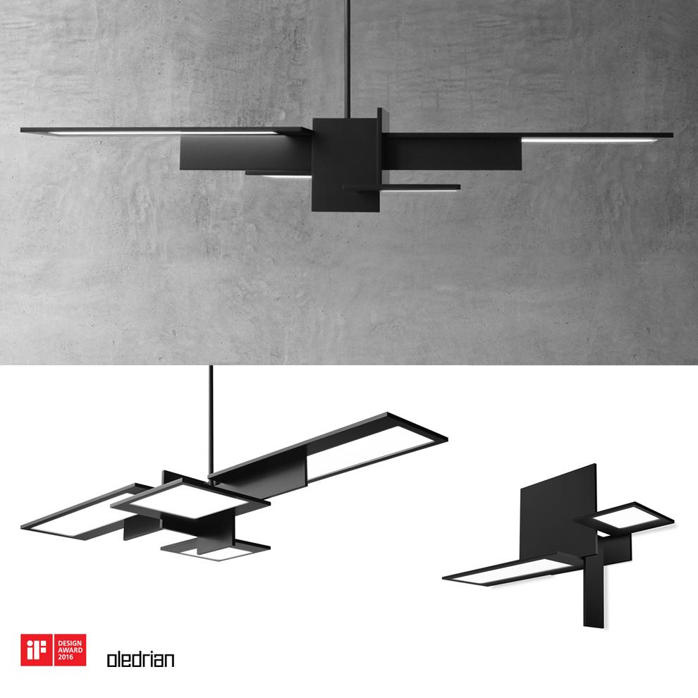 Producent AQUAFORM Inc. – oświetlenie i lampy