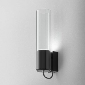 Modern Glass Tube