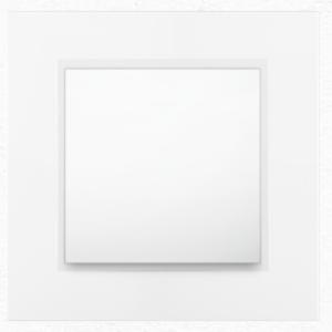 Producent BERKER by HAGER - włączniki i gniazdka Tworzywo Biały-Biały