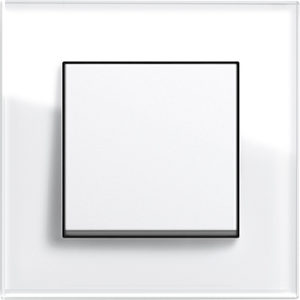 szkło biel . biel