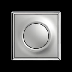 chrom / srebrny