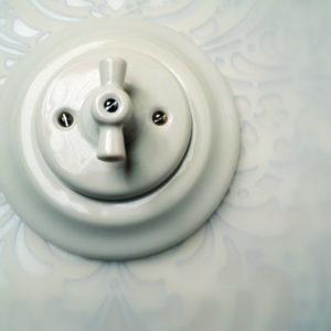 włącznik / wyłącznik światła klasyczny