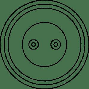 O-gniazdo glośnikowe