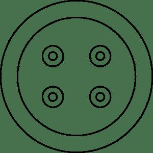 gniazdo głośnikowe podwójne